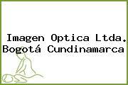 Imagen Optica Ltda. Bogotá Cundinamarca