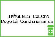 IMÁGENES COLCAN Bogotá Cundinamarca