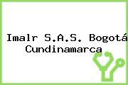 Imalr S.A.S. Bogotá Cundinamarca