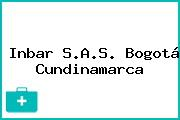 Inbar S.A.S. Bogotá Cundinamarca
