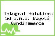 Integral Solutions Sd S.A.S. Bogotá Cundinamarca