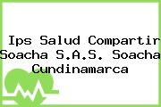 Ips Salud Compartir Soacha S.A.S. Soacha Cundinamarca