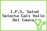 I.P.S. Salud Selecta Cali Valle Del Cauca