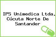 IPS Unimedica Ltda. Cúcuta Norte De Santander