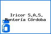 Iricor S.A.S. Montería Córdoba