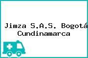 Jimza S.A.S. Bogotá Cundinamarca