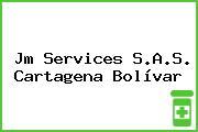 Jm Services S.A.S. Cartagena Bolívar