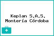 Keplan S.A.S. Montería Córdoba