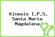 Kinesis I.P.S. Santa Marta Magdalena