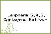 Labpharm S.A.S. Cartagena Bolívar