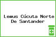 Lemus Cúcuta Norte De Santander