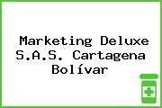 Marketing Deluxe S.A.S. Cartagena Bolívar