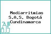 Mediarritmias S.A.S. Bogotá Cundinamarca