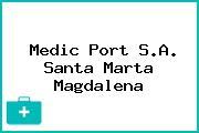 Medic Port S.A. Santa Marta Magdalena