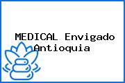 MEDICAL Envigado Antioquia