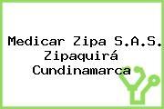 Medicar Zipa S.A.S. Zipaquirá Cundinamarca