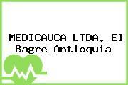 MEDICAUCA LTDA. El Bagre Antioquia