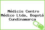 Médicis Centro Médico Ltda. Bogotá Cundinamarca