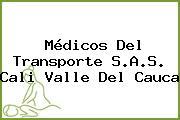 Médicos Del Transporte S.A.S. Cali Valle Del Cauca