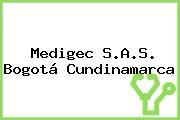 Medigec S.A.S. Bogotá Cundinamarca