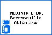 MEDINTA LTDA. Barranquilla Atlántico
