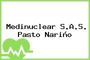 Medinuclear S.A.S. Pasto Nariño