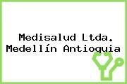 Medisalud Ltda. Medellín Antioquia