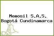 Memosil S.A.S. Bogotá Cundinamarca