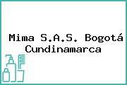 Mima S.A.S. Bogotá Cundinamarca