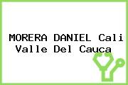 MORERA DANIEL Cali Valle Del Cauca