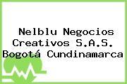 Nelblu Negocios Creativos S.A.S. Bogotá Cundinamarca