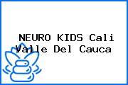 Neuro Kids. Cali Valle Del Cauca