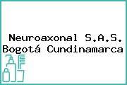 Neuroaxonal S.A.S. Bogotá Cundinamarca