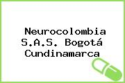 Neurocolombia S.A.S. Bogotá Cundinamarca