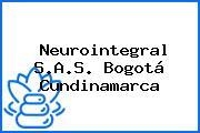 Neurointegral S.A.S. Bogotá Cundinamarca