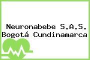 Neuronabebe S.A.S. Bogotá Cundinamarca