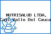 NUTRISALUD LTDA. Cali Valle Del Cauca