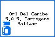 Orl Del Caribe S.A.S. Cartagena Bolívar