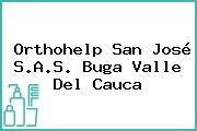 Orthohelp San José S.A.S. Buga Valle Del Cauca