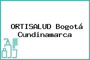 ORTISALUD Bogotá Cundinamarca