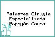Palmares Cirugía Especializada Popayán Cauca