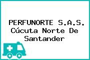 PERFUNORTE S.A.S. Cúcuta Norte De Santander
