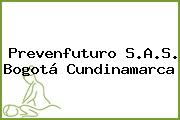 Prevenfuturo S.A.S. Bogotá Cundinamarca