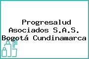 Progresalud Asociados S.A.S. Bogotá Cundinamarca