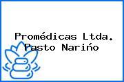 Promédicas Ltda. Pasto Nariño