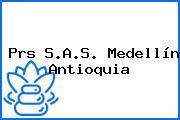 Prs S.A.S. Medellín Antioquia