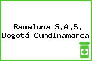 Ramaluna S.A.S. Bogotá Cundinamarca