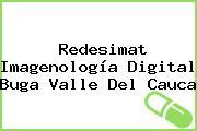 Redesimat Imagenología Digital Buga Valle Del Cauca
