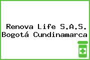 Renova Life S.A.S. Bogotá Cundinamarca