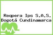 Reqpera Ips S.A.S. Bogotá Cundinamarca